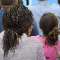 アフリカで女性用のヘアーウィッグが凄く売れている