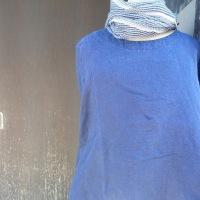 インディゴと藍染