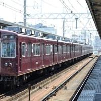 阪急 上新庄(2014.5.24) 3315F 普通 梅田行き