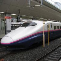 東京から旭川へ(福井帰省からの戻り(2017.1)(3・終))