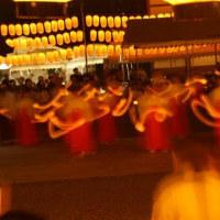 万灯みたま祭~広島護国神社