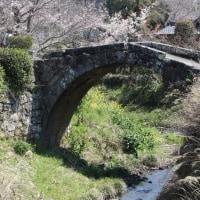 再訪分です。 門前川橋