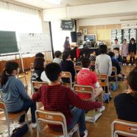 学芸大学 音楽授業参観
