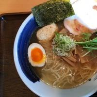 【緊急告知】「自家製麺 琥珀@松戸市みのり台」が明日2/23か明後日の24日には遅くとも閉店します!