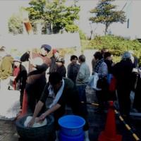 泉佐野市農業祭