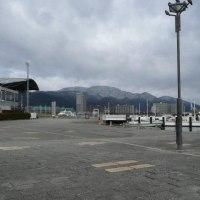 比叡山かなりの雪。No.415 <切腹後No.302>ルートI型