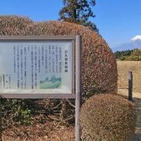 三島スカイウォーク+山中城跡ウォーク