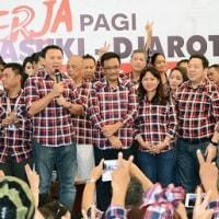 金正男氏殺害事件で北朝鮮と友好国の関係に亀裂 インドネシアのジャカルタ知事選挙の動向など