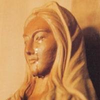 秋田の聖母  1973年10月13日