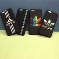 iphone6s ケース 人気 アディダス 質感 高級 アイフォン プラス カバー 保護 薄型 バンパーケース スポーツ