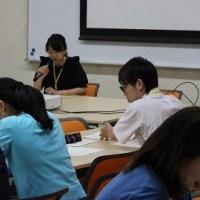 第43回きのくに国語の会を開催しました。