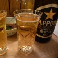 アメリカ村でキリっと和服ママの大人の隠れ家☆酒肴ひじり☆大阪市中央区♪