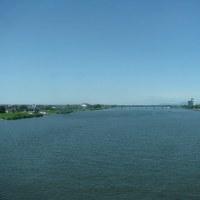 2570)茨城彷徨 潮来市(常陸利根川)