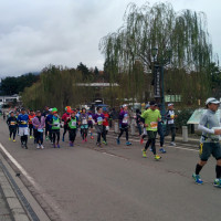 第5回富士山マラソン