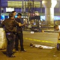 ジャカルタで自爆攻撃、警官3人死亡