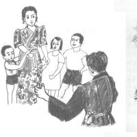 アロイジオ・デルコル神父『十六のかんむり 長崎十六殉教者』、4