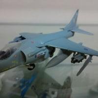 BAe ハリアー II  ZD406