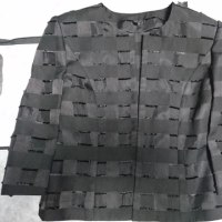 春物のスーツ