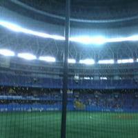 ○再び大阪ドーム行ってきました