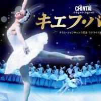 ダンス Part68 『キエフ・バレエ 「白鳥の湖」』