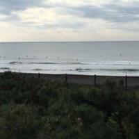 今日の波  10月16日