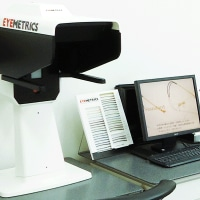 強度用ではインディビデュアル遠近両用レンズはどこまで作れるのか?
