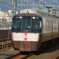 2017年3月27日 小田急 千歳船橋 EXE さがみ71号 えのしま71号
