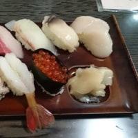 積丹半島味わい尽くし 風景、寿司、温泉そしてヤリイカ釣り