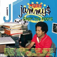 VARIOUS��/��MORE JAMMY��S FROM THE ROOTS/