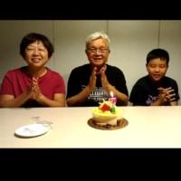 台湾での生活~またも誕生日