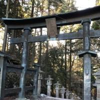 秩父2日目 三峯神社