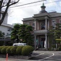 津山 中島病院旧本館
