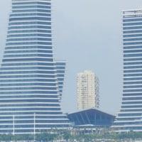 中国の現実 写真で見る 今週の「建物」~厦門厦門編・・・あまりの