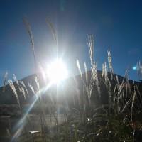 10月18日(火)のえびの高原