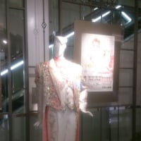月組ステージ衣装コレクション サヨナラ龍真咲