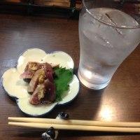 久しぶり、タラちゃん。1600円でした。