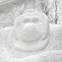 雪まつり 2010