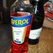 「アペリティーボ」(aperitivo)