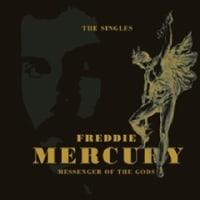 Freddie Mercury/Messenger of The Gods - The Singles (2CD)