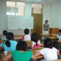日本語キャンプ 中学生