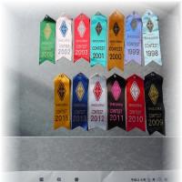 静岡コンテスト ペナント制作費を寄付しました!!!