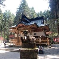 日本最強のパワースポット御岩神社