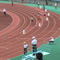 福岡県中学校陸上競技大会