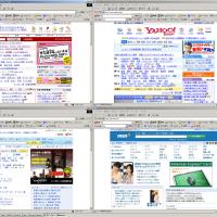 パソコン画面(QXGA)