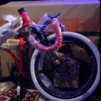 おりたたみ 自転車