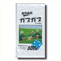 鹿児島茶ガブガブって何