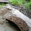 排水溝整備
