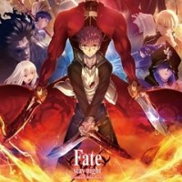 ��Project Fate/stay night��³��Ÿ���桡��Grand Order��7��Ϣ³CM�ʤ�