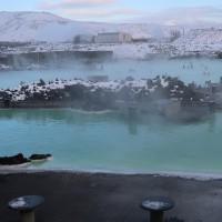 アイスランドの旅(5)・・・ブルーラグーン