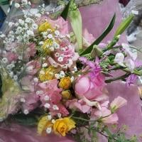 2月24日 明日の誕生花・ゆかりの花 花言葉は?(*^O^*)☆